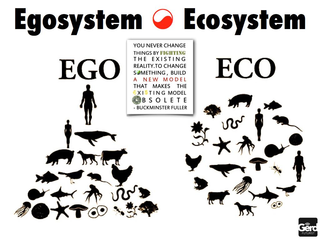 buckminster ego eco gerd