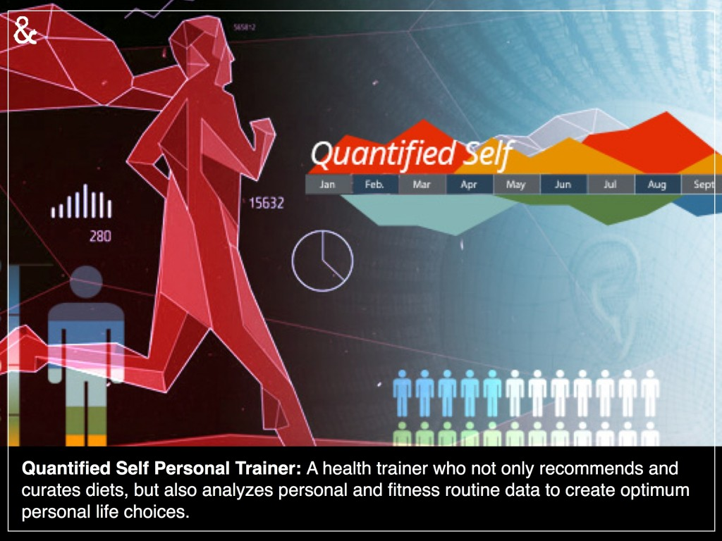 quantied self trainer jobsofthefuturedeck SPARKS Honey0020