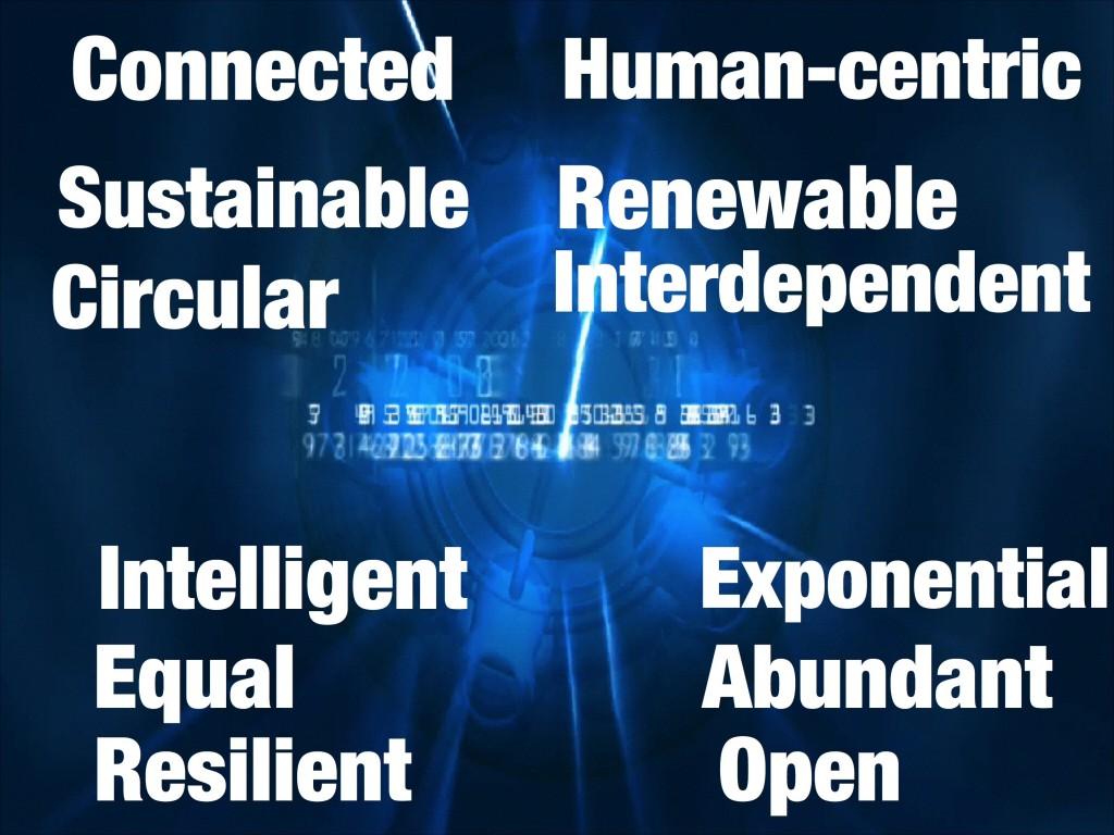 Be human in a digital society FutureDay Istanbul  Gerd Leonhard0049