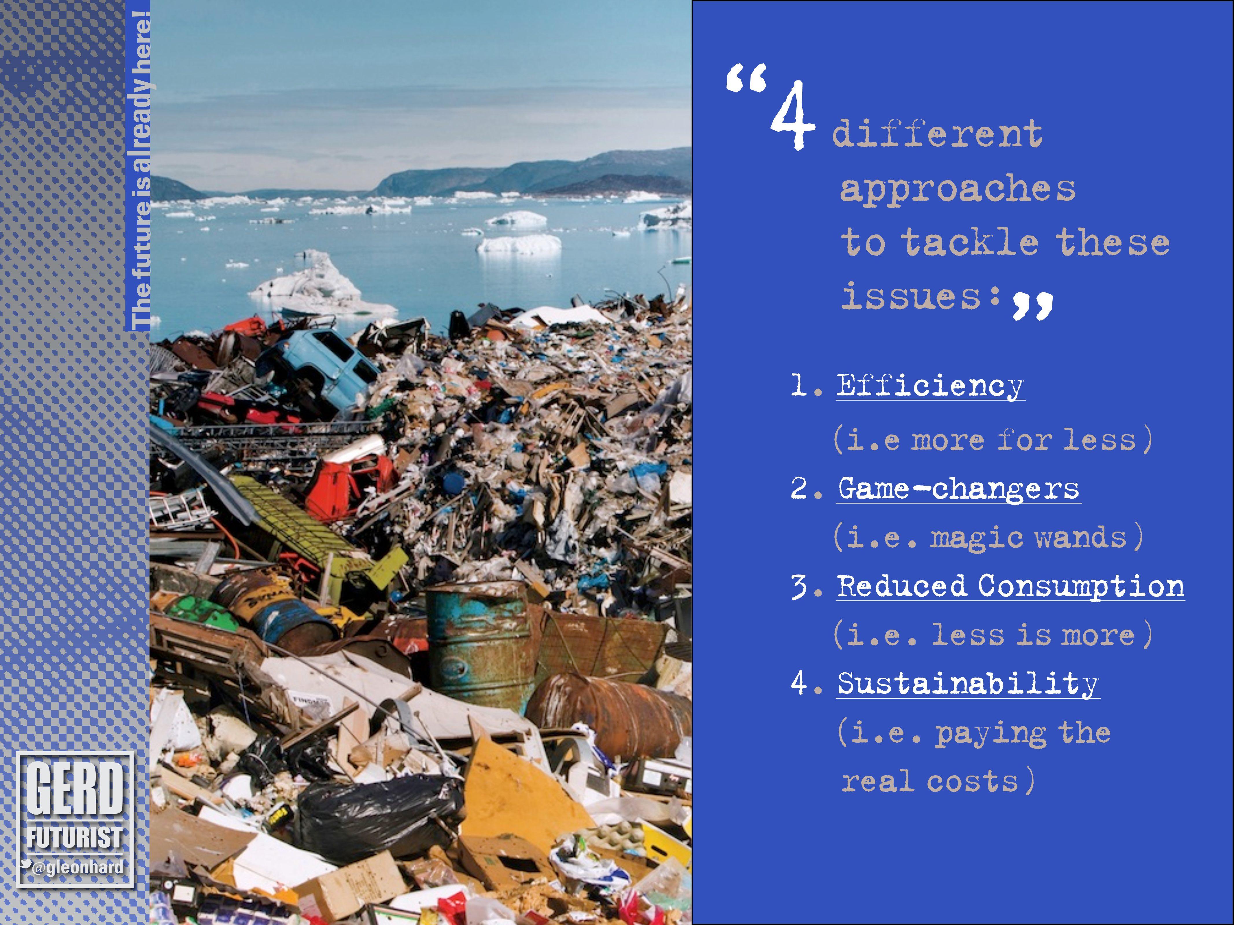 Gerd Leonhard Futurist Ego Eco Approaches