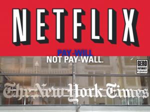 netflix NYT paywill paywall