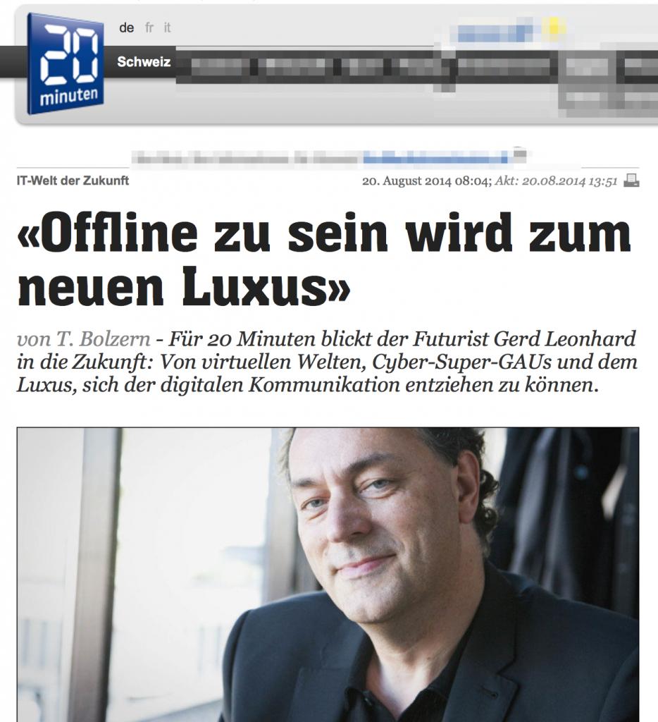 20_Minuten_-_«Offline_zu_sein_wird_zum_neuen_Luxus»_-_News
