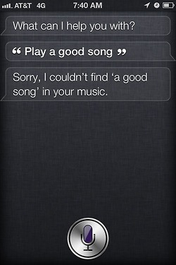 cant find good song music siri dum funny cgGjM9I