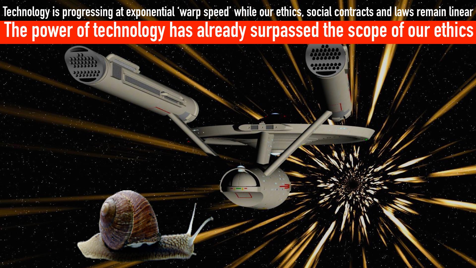 Digital Ethics Gerd Leonhard TedXBrussels Futurist Speaker.011