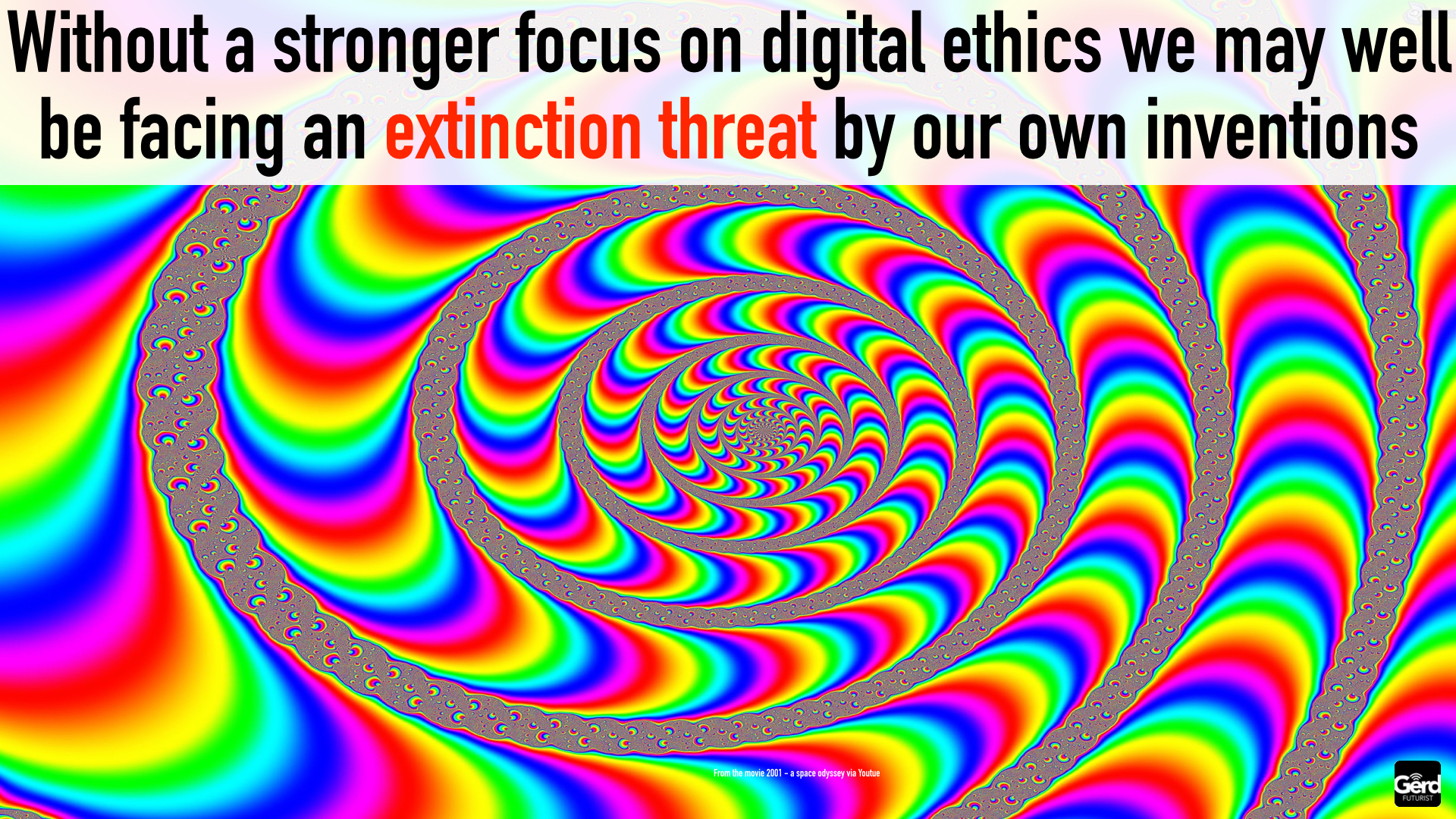 Digital Ethics Gerd Leonhard Futurist Speaker Slideshare.035