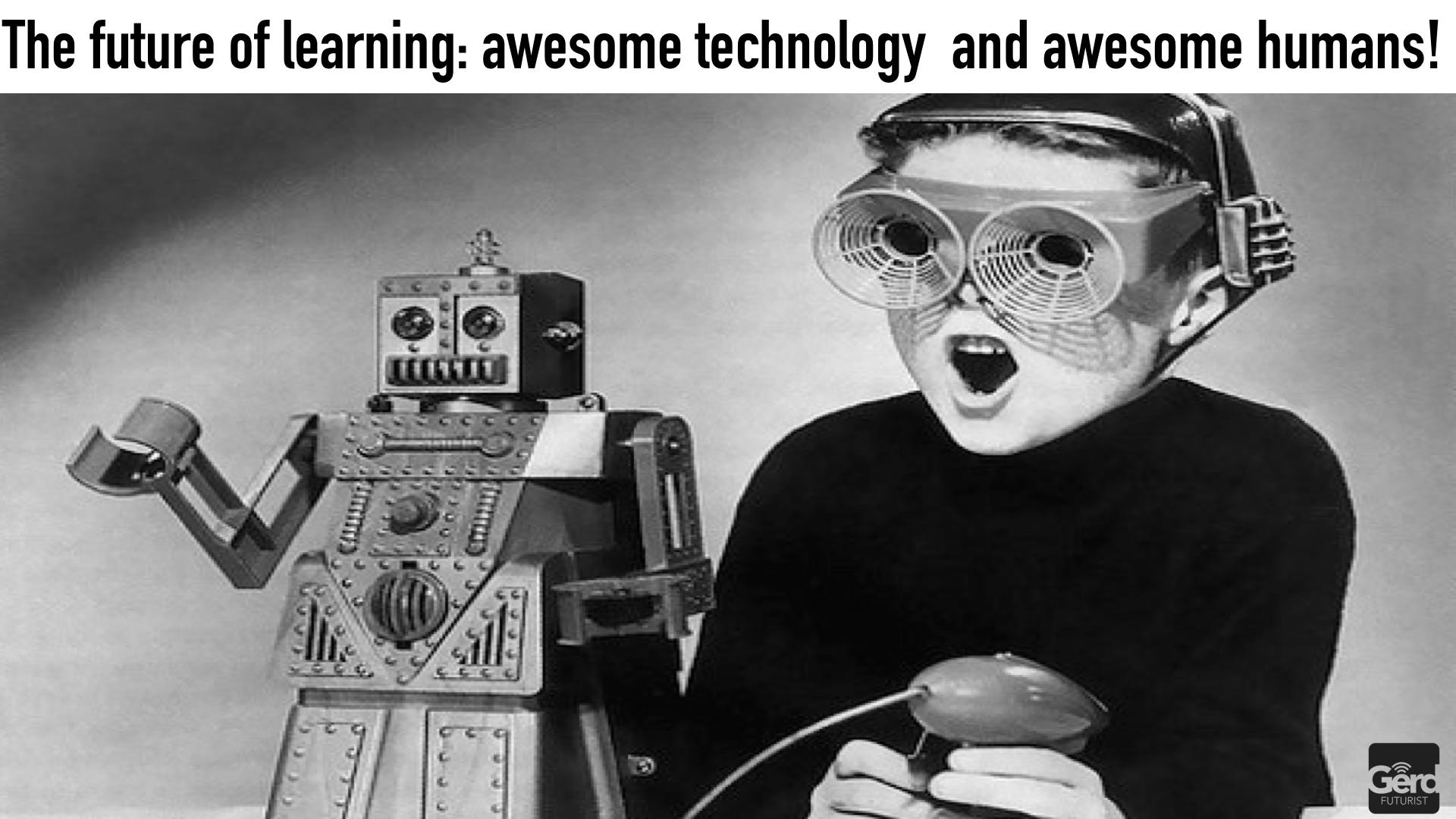 Future of Learning and Technology Gerd Leonhard Futurist Speaker London LT15.039