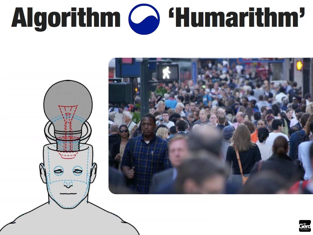 humarithm algo