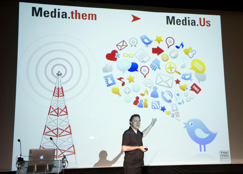 media them media us IAB gerd speaks