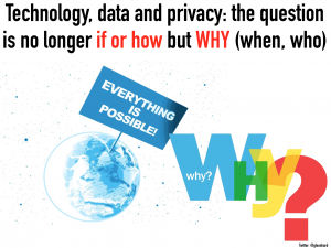 technology data privacy gerd leonhard WHY