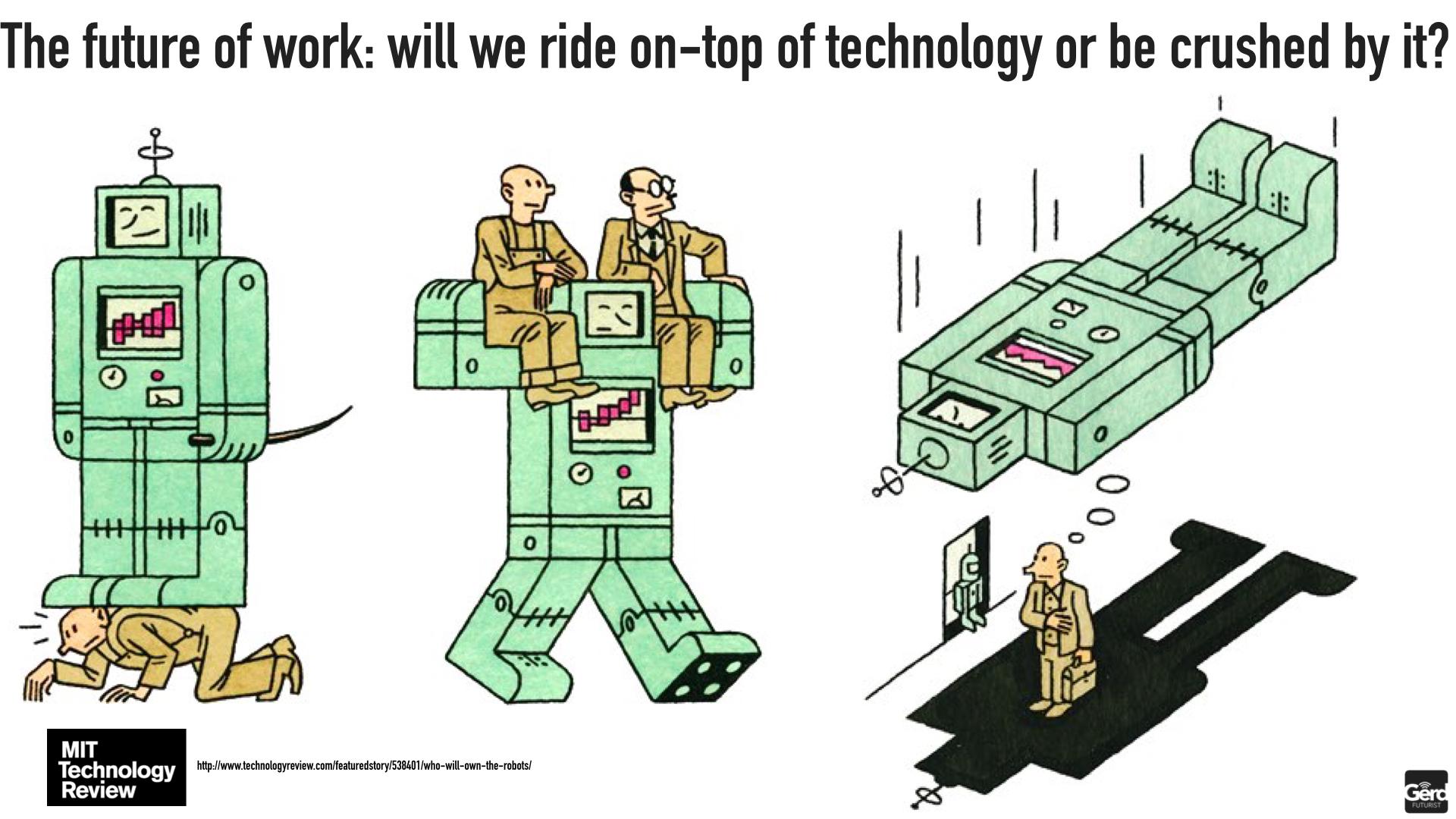 technology and humanity the future gerd leonhard futurist london public.020