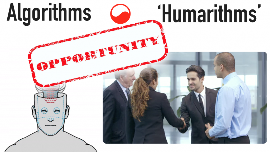 algorithms humarithms gerd leonhard futurist