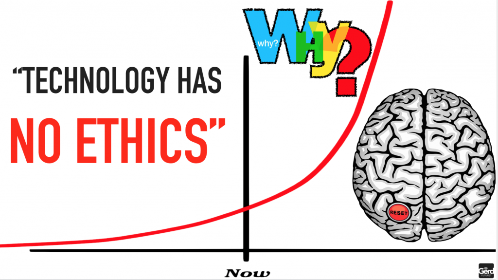 technology has no ethics futuristgerd
