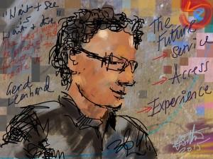 Jeremy-sutton-Gerd-Leonhard-INKOP2015-keynote-speaker