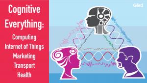 cognitive computing futurist gerd leonhard