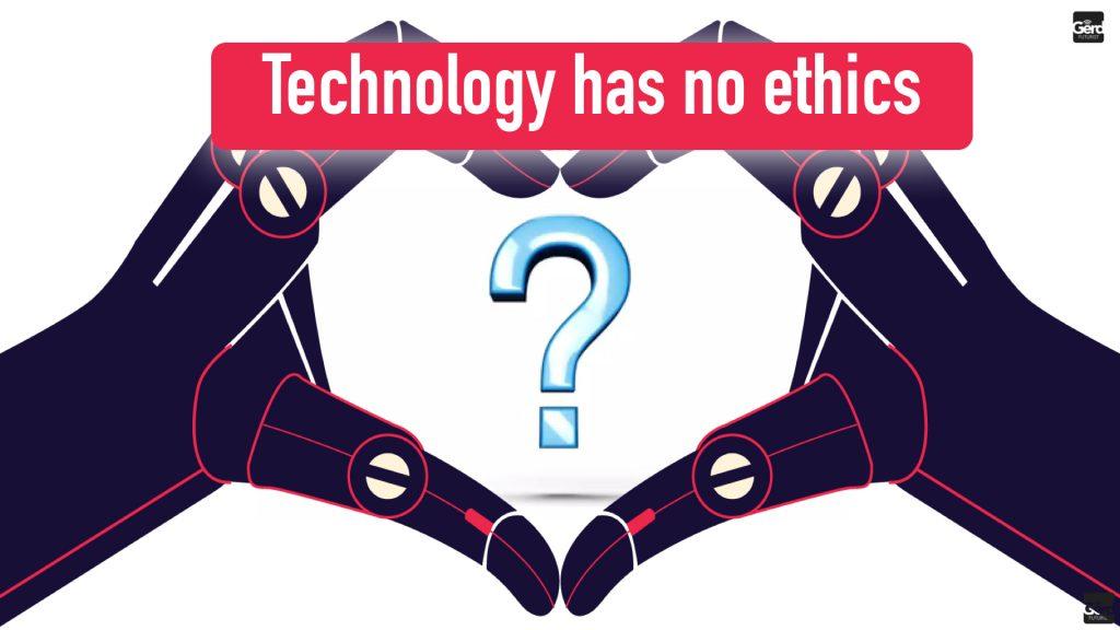 Next 5 years in technology innovation gerd leonhard Innotown 2016 alesund.037