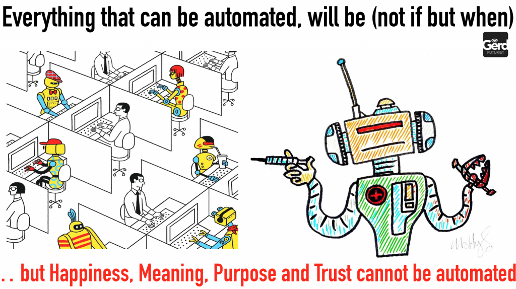 automation everything gerd leonhard futuristgerd
