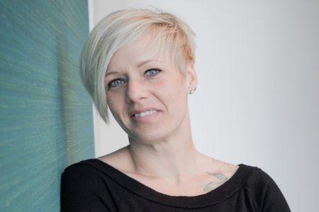Melanie Schmitz