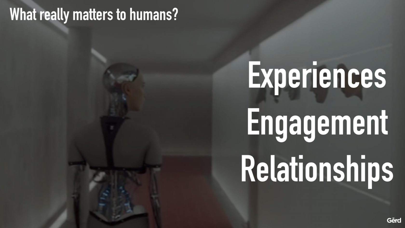 Technology and Humanity, Ethics, Privacy and the Future of