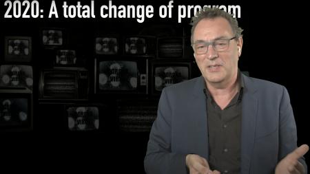Futurist Gerd: 2020: The Great Reset