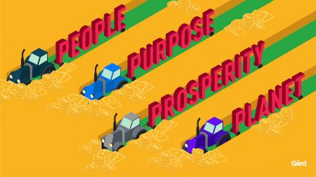 Futurist Gerd: Sustainable Capitalism: People Planet Purpose and Prosperity