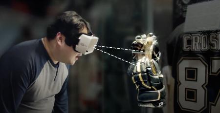 Futurist Gerd: Virtual Reality vs Real Reality