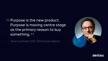 Futurist Gerd: How brands and consumers are adapting to a Post-Corona world