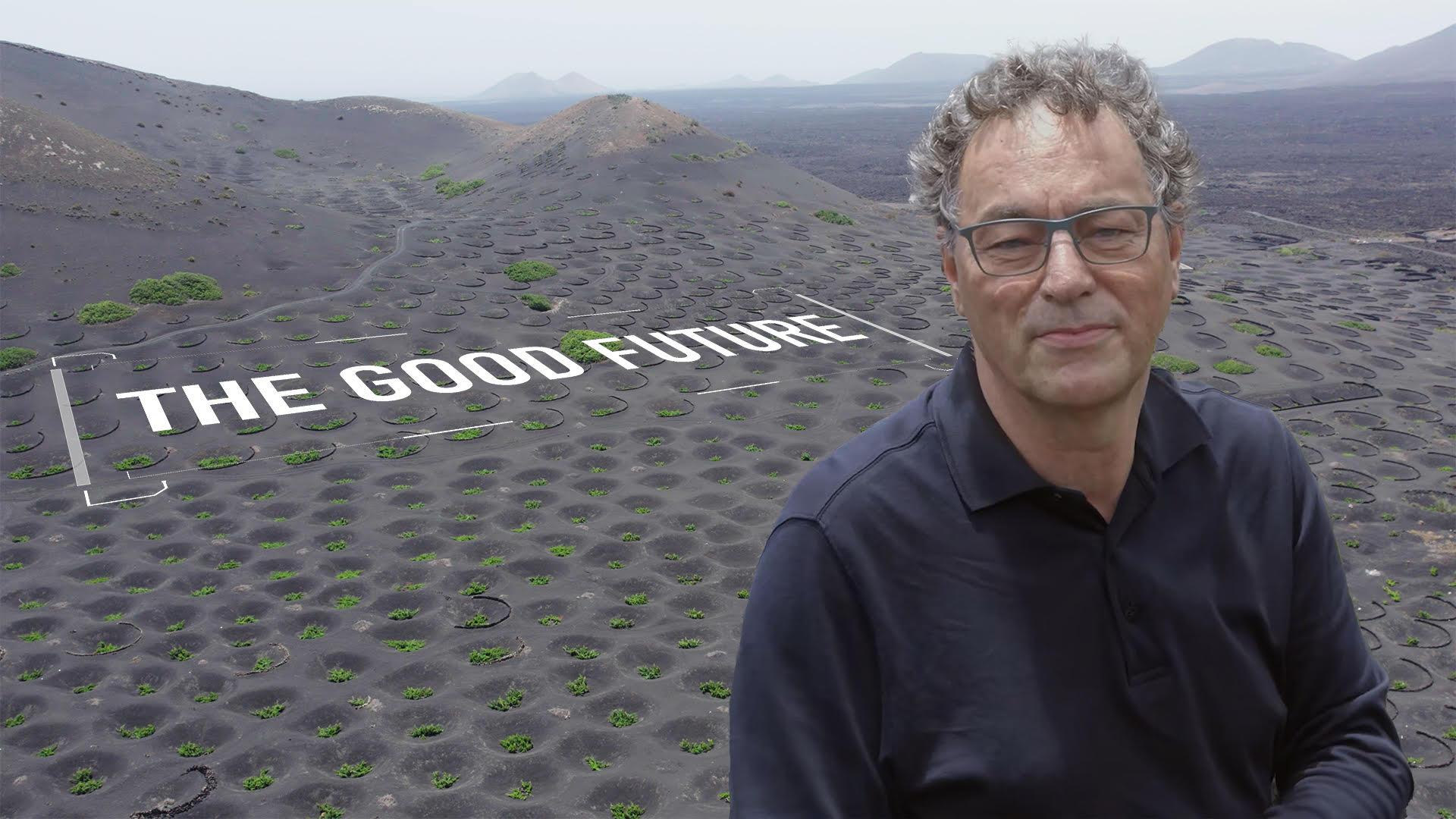 Futurist Gerd: #mustwatch The Good Future film Premiere